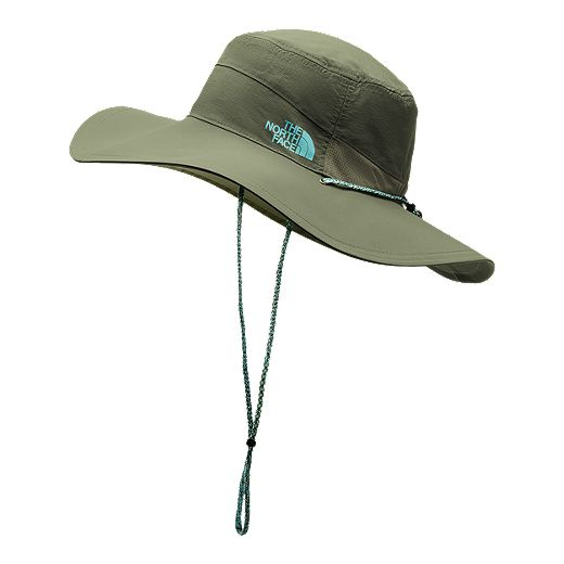 The North Face Women's Horizon Brimmer Hat - Four Leaf Clover