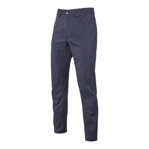 Helly Hansen Men's Holmen 5 Pocket Pants - Graphite Blue