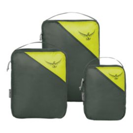 Osprey Packing Cube Set - Lime