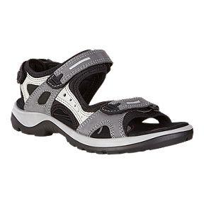 e3c1c963da7e Ecco Women s Yucatan Sandals - Titanium