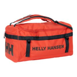 Helly Hansen Classic Medium Duffel Bag - Grenadine