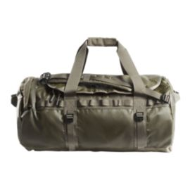 The North Face Base Camp 70L Medium Duffel Bag - New Taupe Green