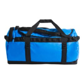 The North Face Base Camp 70L Medium Duffel Bag - Bomber Blue