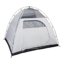 Banff Ridge Aviolo 4 Person Tent - Blue
