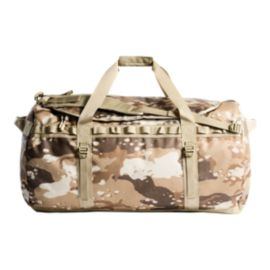 The North Face Base Camp 135L Extra Large Duffel Bag - Moab Khaki
