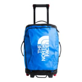 "The North Face Rolling Thunder 22""/40L Wheeled Luggage - Bomber Blue"