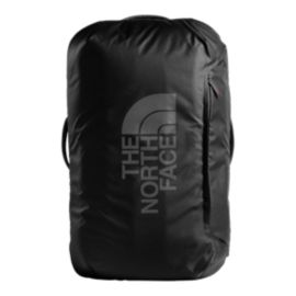 The North Face Stratoliner 40L Small Duffel Bag - Black