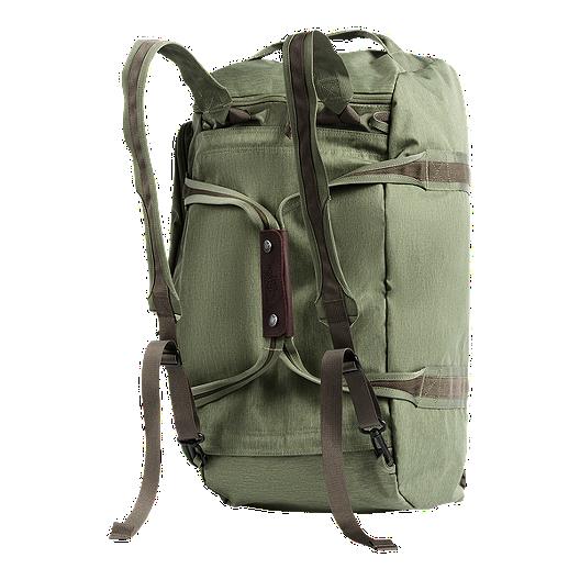 28043e30dd67 The North Face Berkeley Medium Duffel Bag - Four Leaf Clover ...