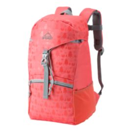 McKINLEY Kids' Yuki 12L Day Pack - Pink