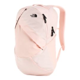 The North Face Women's Isabella 21L Day Pack - Pink Salt