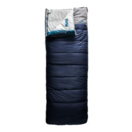 The North Face Dolomite 20°F/-7°C Long Sleeping Bag - Cosmic Blue