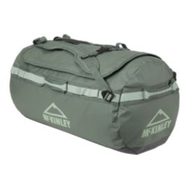 McKINLEY Duffy Basic II Medium 65L Duffel Bag - Green