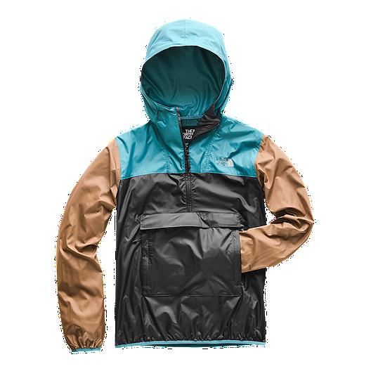 f48f3c4e2 The North Face Men's Fanorak Windbreaker Jacket