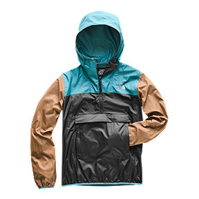 The North Face Men's Fanorak Windbreaker Jacket