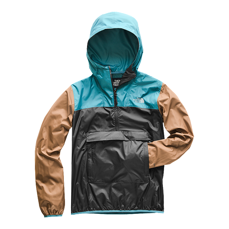f49026650 The North Face Men's Fanorak Windbreaker Jacket | Atmosphere.ca