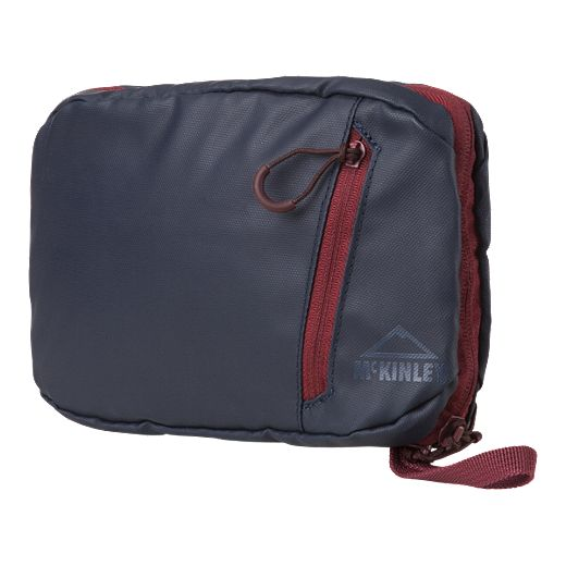 McKINLEY Wash Bag - Navy