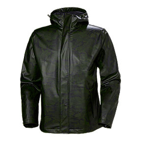 Helly Hansen Men's Moss Rain Jacket