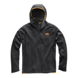 The North Face Men's Canyonlands Hoodie - Asphalt Grey
