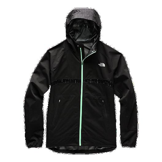 864cdf0a7 The North Face Men's Ambition Rain Jacket - Black