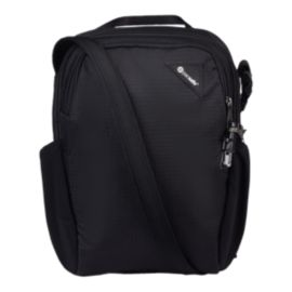 Pacsafe Vibe 200 Anti-Theft 7.5L Compact Travel Bag - Black