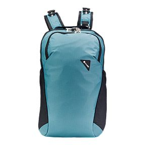 5c369cffd Pacsafe Vibe 20 Anti-Theft 20L Day Pack - Hydro Blue