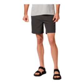 Mountain Hardwear Men's Railay Redpoint 9 Inch Shorts