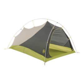 Big Agnes Slater 2+ SL 2 Person Tent