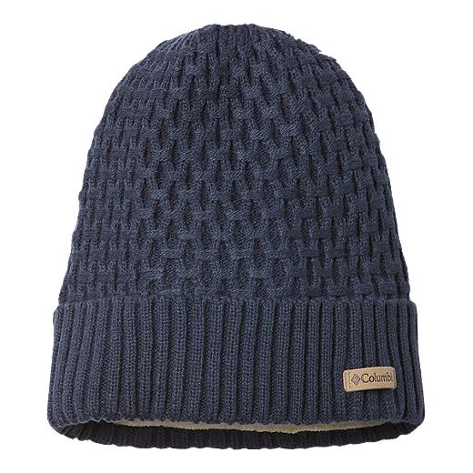Columbia Women's Hideaway Haven Beanie - Nocturnal