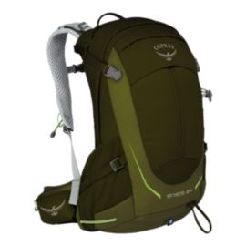 Osprey Stratos 24L Day Pack - Green
