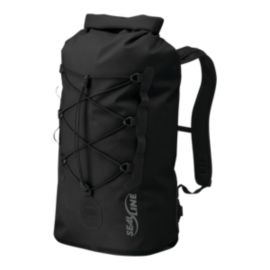 SealLine Bigfork Dry 30L Day Pack - Black