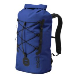 SealLine Bigfork Dry 30L Day Pack - Blue