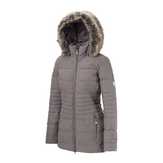 McKINLEY Women's Powaqa II Insulated Parka