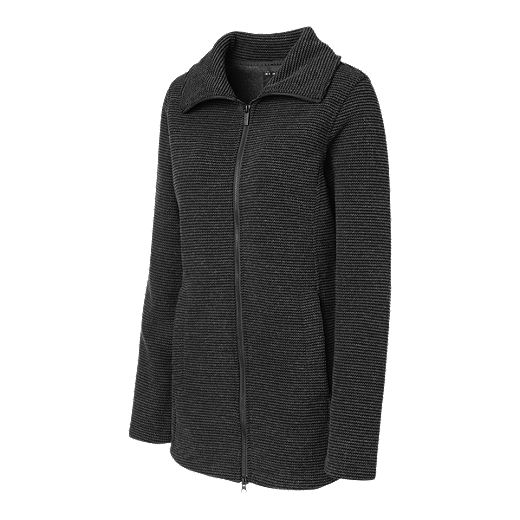 McKINLEY Women's Paulina Long Knit Jacket