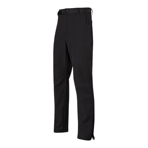 Woods Men's Kitsu Softshell Pants