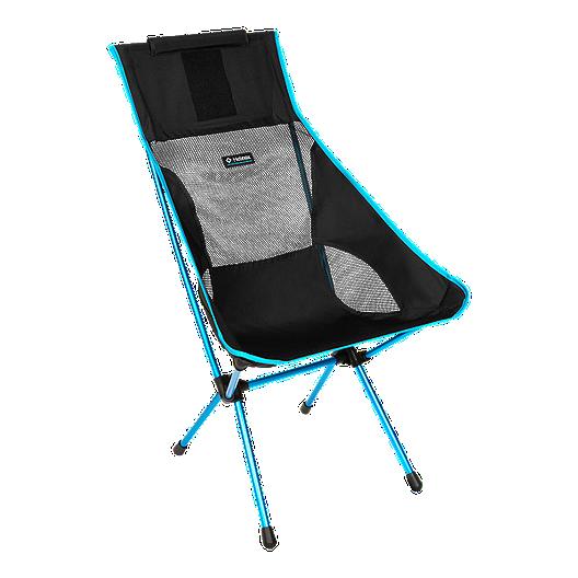 Helinox Sunset Chair.Helinox Sunset Chair Black