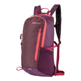 Marmot Kompressor Meteor 16L Day Pack - Purple