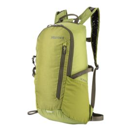Marmot Kompressor Meteor 16L Day Pack - Green