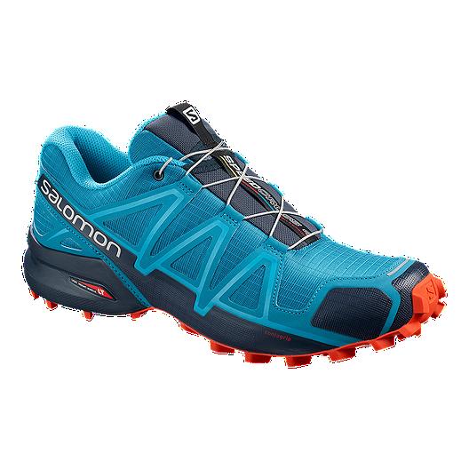 Speed Cross : SALOMON : Running shoes, trail running, hiking