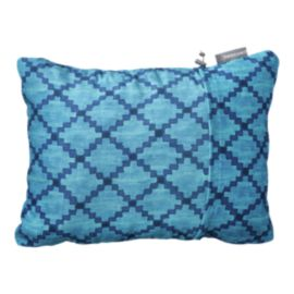 Therm-a-Rest Compressible Pillow Medium - Blue Heather
