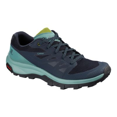 salomon outline gtx gore-tex hiking boots iii