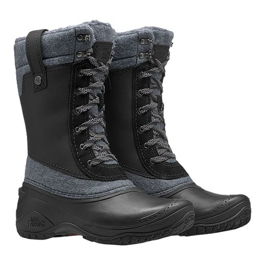The North Face Women's Shellista III Mid Winter Boots