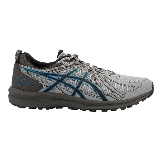 ASICS Men's Frequest XL Trail Running Shoes - Grey