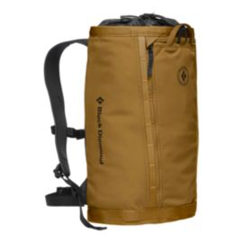 Black Diamond Street Creek 24L Pack - Curry