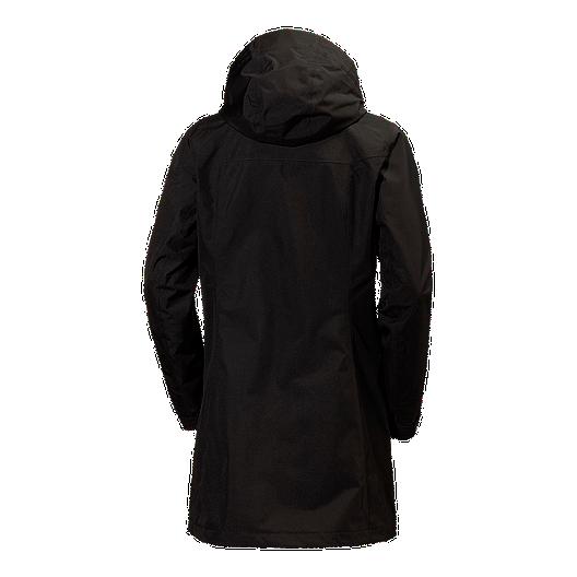 cheap prices official photos new high Helly Hansen Women's Aden Long Rain Coat
