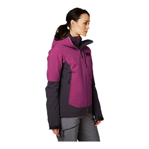 Helly Hansen Women's Odin Mountain Softshell Jacket