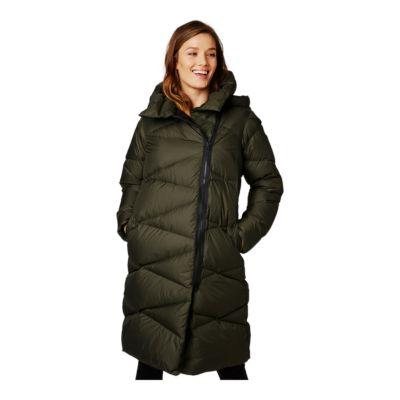 Helly-Hansen womens Tundra Down Coat