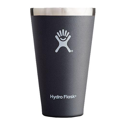 Hydro Flask 16 oz Tumbler - Black