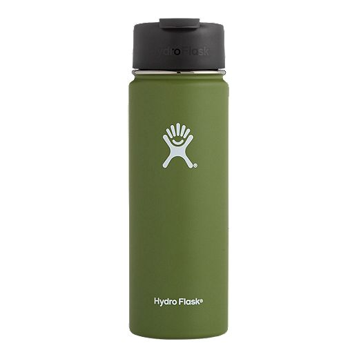 Hydro Flask 20 oz Coffee Flask with Hydro Flip Lid - Olive