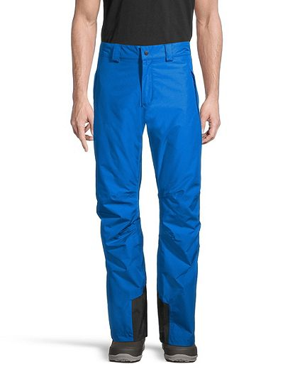 Helly Hansen Men's Blizzard Insulated Pants