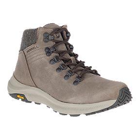 f1668b1bac Merrell Women's Ontario Mid Hiking Boots - Boulder